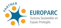 Logo de la Carta Europea de Turisme Sostenible CETS - Empresa col·laboradora