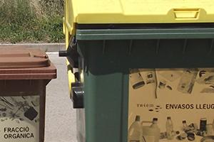 contenidors de residus